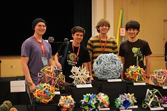 OUSA 2015: The Wireframe Guys (Byriah Loper) Tags: