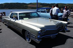1968 Cadillac Coupe DeVille '6D8CADDY' (Jack Snell - Thanks for over 21 Million Views) Tags: show old school wallpaper classic car wall vintage paper high antique cadillac historic oldtimer 1968 annual benicia veteran deville coupe jacksnell707 jacksnell 6d8caddy