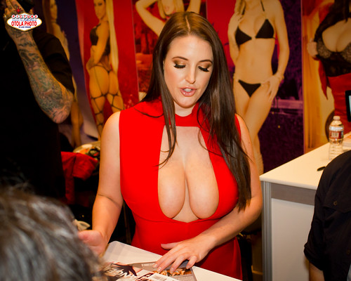 AVN Adult Entertainment Expo 2017 - a photo on Flickriver