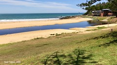 Black Head Beach, Hallidays Point, Mid North Coast, NSW (Black Diamond Images) Tags: blackheadbeach hallidayspoint midnorthcoast nsw australianbeaches beach sand blackheadsurfclub powerblackouts iphone7plus iphone beachlandscape beachlandscapes landscape coastlines