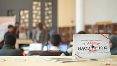 1er Jour - Sousse - Elearning Hackathon National (56)
