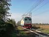 E633.203 Mercitalia Rail (Massimo Minervini) Tags: e633 e633xmpr e633203 tigre mercitalia fs cargo trenitalia canon400d railroads rail lineamantovacremona pievesangiacomo cremona storti carritelonati locomotiva ferrovia train trains