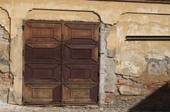 IMGP7940 (hlavaty85) Tags: rusty door rezavé dveře