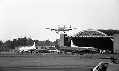 Chicago Midway Airport - TWA - Lockheed Constellation (twa1049g) Tags: chicago midway airport twa lockheed constellation 13l 1960