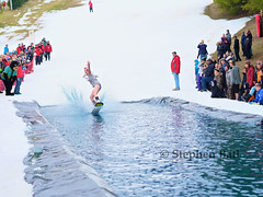 FXT13882 (SightAndSound101) Tags: pondskimming pond skimming bearcreekmountainresort bear creek bearcreek macungie