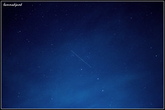 Shooting Star (hammadjaved) Tags: stars astrophotography shooting star night quetta bal balochistan pakistan travel nature long exposure maddy hammad javed