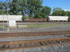 NS 194488 (Fan-T) Tags: berea conrail gondola g43 ohio ns cr 194488