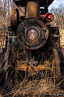 Rusty Rumely 2