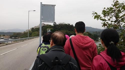 25-3-2017,大埔火車站74k三門仔左去陳村右轉李村出丁角右左右去洞梓離回丁角走
