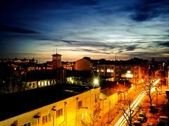 20 seconds long exposure #asus #asuszenfone #bulgaria #burgas #mybulgaria #bulgariaofficial #asuszenfone3ultra