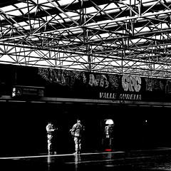 Stazione Valle Aurelia, Roma