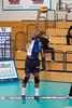 VOLLEYBALL, AUSTRIAN VOLLEY LEAGUE, HYPO TIROL Volleyball vs. SG Union Waldviertel