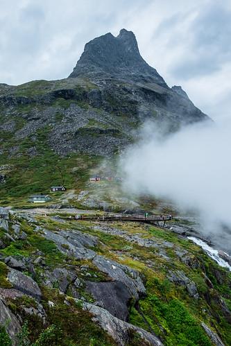 Trollstigen-Panoramaplattform