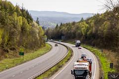 2017 - 04 - 03 - EOS 600D - A55 Expressway - North Wales - 002 (s wainwright) Tags: 2017 april theoldwarren buckley flintshire a55 canon600d eos600d