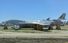 Rockwell B-1B Lancer 84-0056 (Amarillo Aviation) Tags: amarg boneyard davismontham aircraft military preservation preserved aviation history