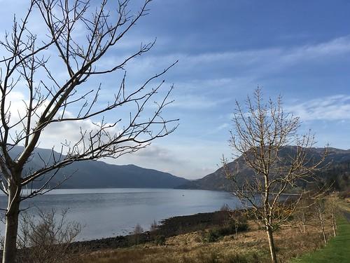 Head of Loch Striven