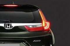 ALL NEW Honda CR-V 2017 รถยนต์เอสยูวี ฮอนด้า ซีอาร์-วี รุ่นใหม่ (20)