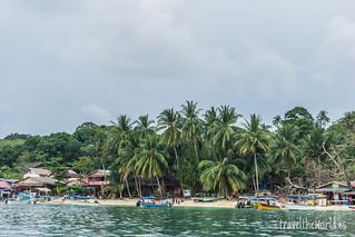 Vistas Isla
