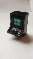 Yavin Computer Module (FirstInfantry) Tags: lego starwars ro anh yavin rebel temple