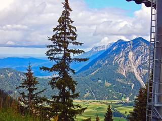 Bichlbach Valley, Tirol - Austria (N1163)