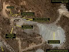 Fig1_Punggye Upd 17 0412 (Prachatai) Tags: เกาหลีเหนือ พุงเกรี แท่นทดสอบ นิวเคลียร์