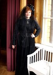 miitti21.jpg (Illves) Tags: lolita gothiclolita egl meetup finnishlolita classic ouji