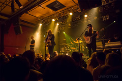 Judah and the Lion at The Starlite Room