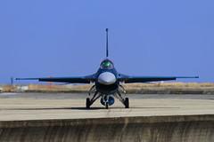 DSC6732 (__nEUROn__) Tags: airplane jasdf mitsubishi f2 tsuikiafb 航空自衛隊 築城基地