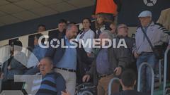 CD Castellón 0-0 Crevillente Deportivo (02/04/2017), Jorge Sastriques