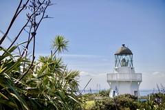 Manukau Heads Lighthouse (NickPaulsen) Tags: newzealand peninsula lighthouse manukau auckland scenery