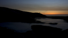 DS1_1083 (EvenHarbo) Tags: nikond7100 nikon night norge norway evening sunset ice ølberg sola rogaland coast northsea vigdel