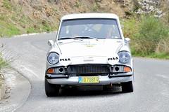 64° Rallye Sanremo (443) (Pier Romano) Tags: rallye rally sanremo 2017 storico regolarità gara corsa race ps prova speciale historic old cars auto quattroruote liguria italia italy nikon d5100