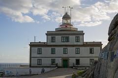 _IGP0007 (Rober Prcy) Tags: pentax finisterra fisterra lighthouse faro sea mar