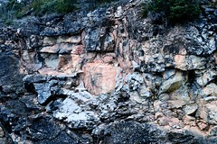 Minerals and rocks CSC_2755 (joanna papanikolaou) Tags: surface geology abstract background rocks mountains mineral soil land landscape outdoors nobody prespes nature national park