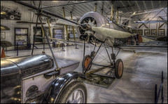 Starter Motor (Darwinsgift) Tags: shuttleworth collection old warden bedfordshire aviation museum aircraft nikon d810 hdr photomatix pce nikkor 24mm f35 tilt shift greatphotographers