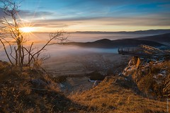 NÖ  / Hohe Wand - Classic December View (steiner_roman) Tags: hohe wand niederösterreich dezember österreich austria nikon