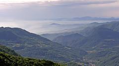 Foothill landscape (ab.130722jvkz) Tags: italy veneto alps easternalps venetianprealps