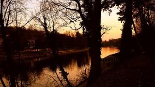 Torino - Parco del Valentino