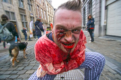 You'd better get up and RUN (Red Cathedral uses albums) Tags: sony a6000 cosplay larp eventcoverage sonyalpha mirrorless ocr alpha brussels bruxellesmabelle brusselsinternationalfestivaloffantasticfilm zombie zombiewalk zombieparade zombifffparade bifff undead thewalkingdead twd blood gore horror