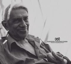 Grandfather (Seeya) (Dinushan Paranavithana) Tags: grandfather grand sonny paranavithana black white blackandwhite blackwhite bw smile happy old age facial expression canon 60d crop sensor