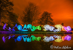 LiGhTpAiNTiNg (melimage) Tags: lightpainting light longue pause pauselongue exposure lumières peinture night after dark melisa lefebvre nikon d750 colour couleur