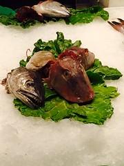 Barcelona (2015) (alexismarija) Tags: barcelona spain catalonia catalunya europe laboqueria laboqueriamarket market food foodmarket fish seafood