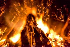 Calidum (pni) Tags: people woman girl silhouette female night suomi finland fire person being multipleexposure human bonfire tripleexposure multiexposure pietarsaari jakobstad j14 skrubu pni pekkanikrus