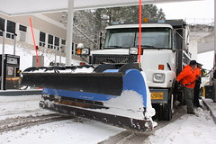 (Portland Bureau of Transportation) Tags: snow storm ice safety trucks trimet winterstorm snowplows portlandbureauoftransportation felicityjmackay commissionerstevenovick directorleahtreat