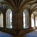 Mosteiro de San Clodio, Leiro-Claustro4