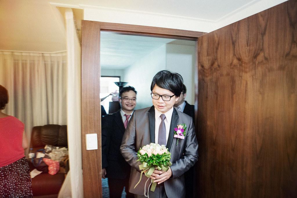 昆德&鈺婷Wedding-035