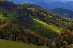 Fall Colors Rural Romania (mel hagai photography {been away}) Tags: light rural village sony romania r7 outstandingforeignphotographersvisitingromania