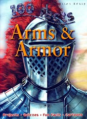 Arms & Armor (Vernon Barford School Library) Tags: new school history reading book high arms library libraries reads books historic read paperback knights cover armor weapon junior knight historical kelly covers miles bookcover middle combat vernon weaponry armour rupert recent weapons bookcovers matthews nonfiction paperbacks barford softcover vernonbarford softcovers 9781848101043