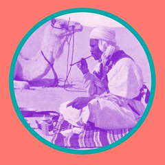 Eastern Pop 4 (AdnanSamman) Tags: lebanon toronto art project magazine design artist montreal amman culture pop arabic jordan camel arab syria beirut eastern damascus syrian adnan reorient samman