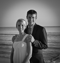 Aylssa and Stephen (Life seen through a lense 06) Tags: portrait people bw gulfofmexico beautiful photography nikon flickr niceshot florida couples beautifulpeople bwphotography beautifulgirl greyscale gulfcoast portraitphotography seasidefl floridalife nikon3100d